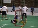 Unihockey Kandersteg 2008