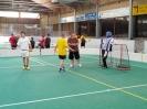 Unihockey Kandersteg 2012